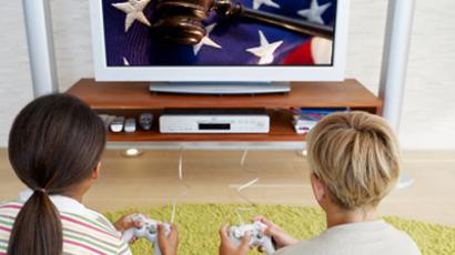 The Supreme Court says banning the sale of video games to children is unconstitutional.