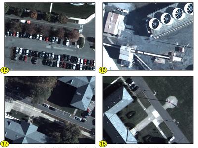 DARPA's big eye: 1.8-gigapixel camera for air surveillance unveiled