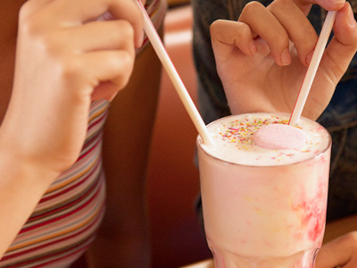 Rebellious teens spiked parents' milkshakes with sleeping pills so they could use internet
