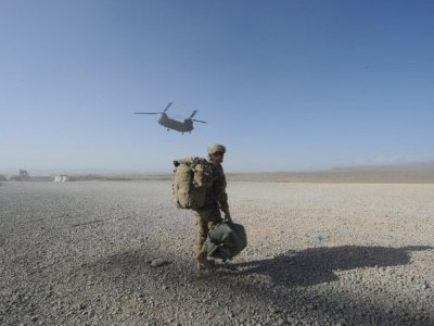 Ten years in Afghanistan and many more to come?