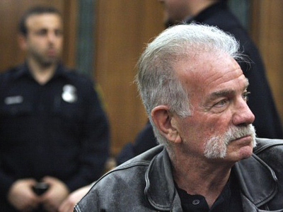 Pastor Terry Jones of Dove World Outreach Center attends a hearing in 19th District Court April 21, 2011 in Dearborn, Michigan (AFP Photo / Bill Pugliano)