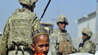 AFGHANISTAN, Turkham  AFP PHOTO / Tauseef MUST