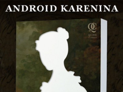 Tolstoy's Anna Karenina will fight cyborgs in steampunk world