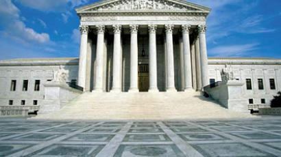 The Supreme Court. US