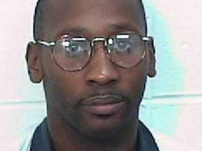 Troy Davis executed