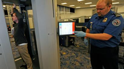 Woman banned from flight for refusing to let TSA 'test' her water (VIDEO)