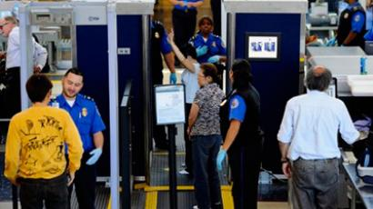 TSA humiliates breast cancer patient