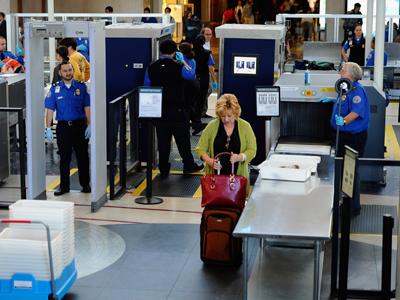 TSA sued for $5 million after arresting man over peanut butter jar