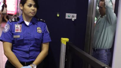 Boston TSA racially profiled minorities