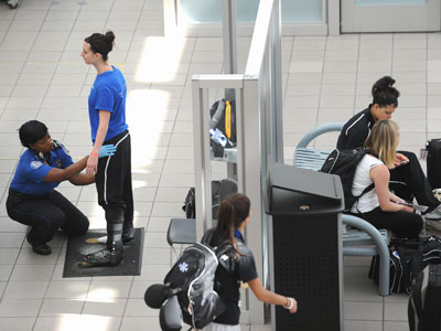 TSA lashes out at whistleblower for revealing security breaches