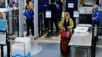 After Americans become outraged with TSA, CIA announces airplane bombing thwarted