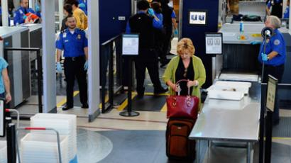 TSA now checking drinks purchased inside of airports (VIDEO)
