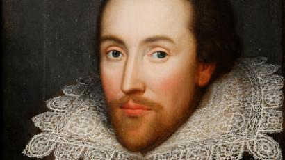 Shakespeare: playwright and public enemy number one in Tucson.