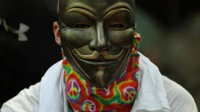 Twitter ordered to release identity of OWS protester