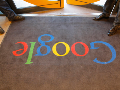 "Twitter fights Google over ""bad"" search technology"