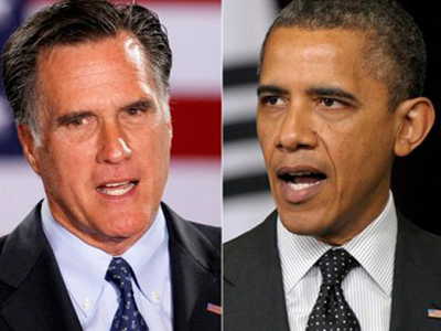 Twitter wars: Obama and Romney buying fake followers?