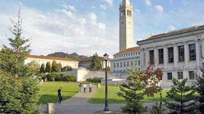 The University of California at Berkeley (Image from wikipedia.org)