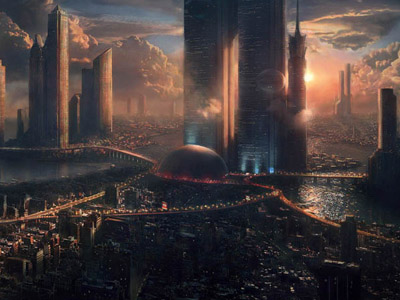 Superhumans, supercities and supercomputers: US intelligence's vision of 2030