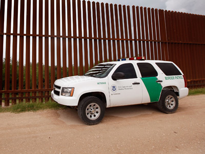 Mexico outraged after US border patrol agent kills a teenager