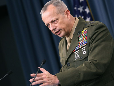 US commander in Afghanistan 'mad as hell' over green-on-blue attacks