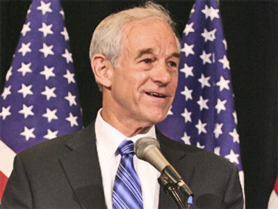 Ron Paul drums up congressional support to audit Federal Reserve