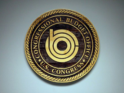 The Congressional Budget Office (AFP Photo / Chip Somodevilla)