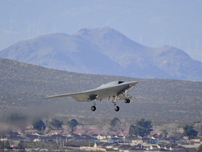 US drones kill 8 in Pakistan