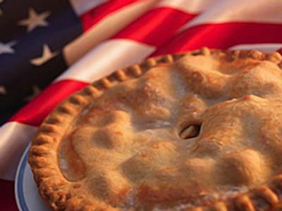 More US expats say 'bye-bye Miss American pie'
