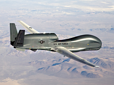 Iraqis terrified of US drones