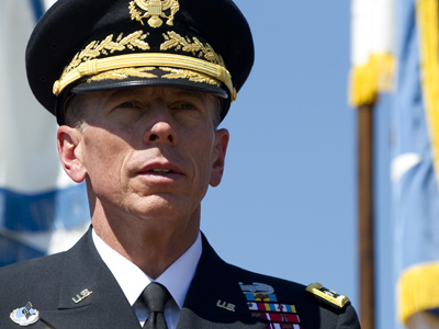 US downgrades anti-missile drills with Israel; sends CIA's Petraeus instead to ease tensions