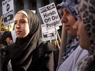 Mass shootings kill far more than Muslim American terrorism – research