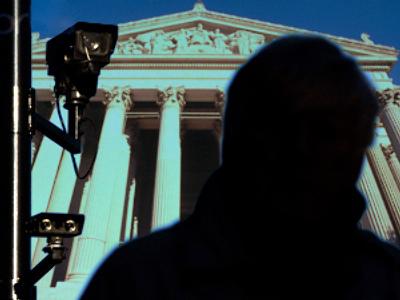 US National Archives lose sensitive data
