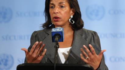 Susan Rice (Mario Tama / Getty Images / AFP)