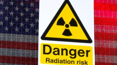 Passengers from Japan set off radiation detectors in US