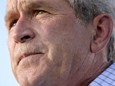 US pilot wants UN to help sue George Bush