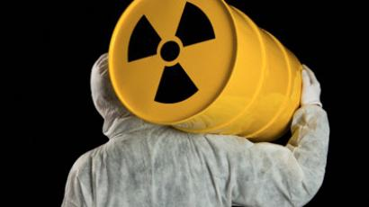 US military secretly sprayed radioactive particles in St. Louis, Texas