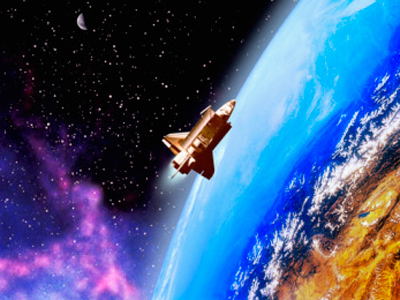 US, Russia discuss joint nuke-powered spaceship project