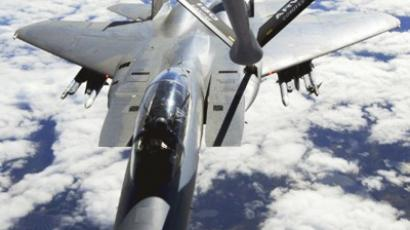 Air Force punished whistle-blowers for exposing mishandling of the fallen
