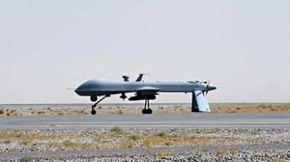 Iran recovers secret CIA spy drone