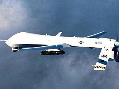 US adopts Al-Qaeda's tactic of secondary attacks for drone strikes