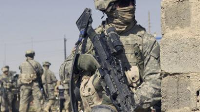 No photo – no problem: NATO to ban its Afghan forces from taking war-zone pics