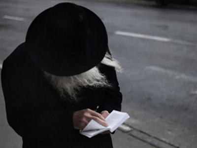 Not so kosher: Activist attempts to ban male circumcision