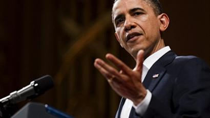 Congress slams Obama on Libya