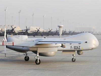 US drones kill 25 in Pakistan