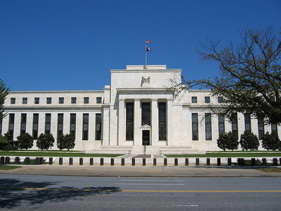 Fed reports massive profits