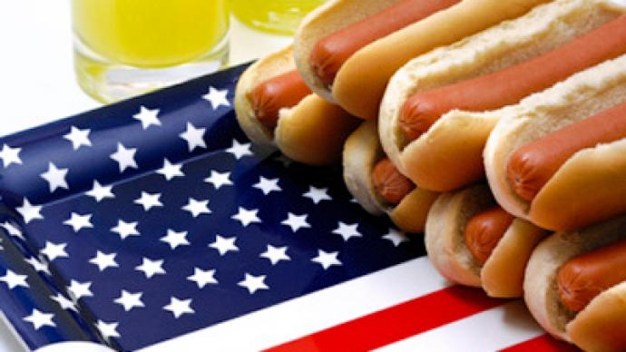 American food safety bill not what it seems rt america for About american cuisine