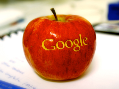 Google is the target of new antitrust probes.