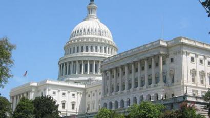 US debt ceiling battle all about politics