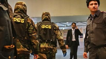 "Special services ""had no tip"" on Domodedovo Airport attack"