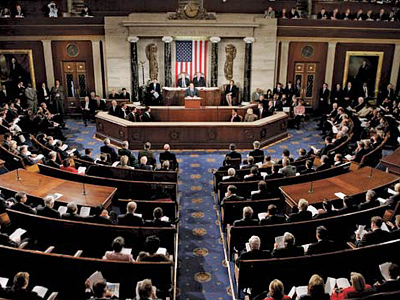 """Online """"Do Not Track"""" bill introduced in Congress"""